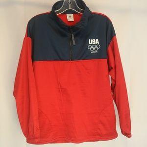 USA London Olympics 2012 Men's L Jacket